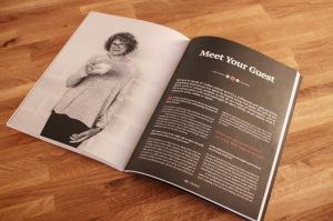 Standart coffee magazine culture